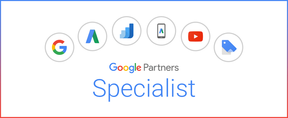 Google Partner Specialiste