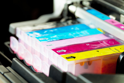 Cartouches d'imprimante moins chères